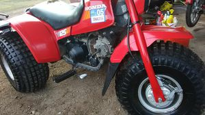 Honda 3 wheeler for Sale in Eau Claire, WI