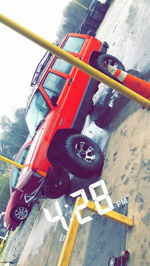 94 Jeep Cherokee for Sale in Starr, SC