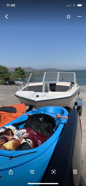 Boat in good condition for Sale in Lake Elsinore, CA