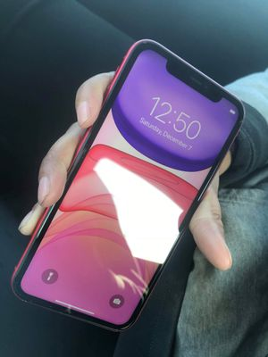 Iphone 11 for Sale in Cameron, NC