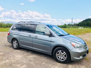 2005 Honda Odyssey EXL for Sale in Cashmere, WA