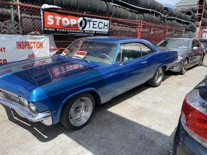 1965 Chevy Impala Runs And Drives for Sale in Brooklyn, NY