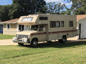 Ford E-350 1988 Jamboree Rally RV Camper 70k miles for Sale in Bradenton, FL