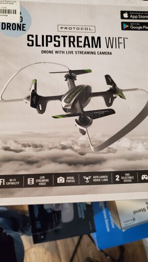 Protocol slipstream drone NEW o.b.o for Sale in Selma, CA