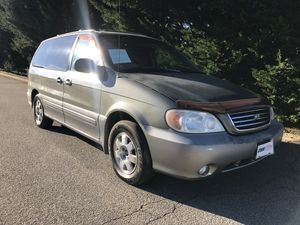 2003 Kia Sedona for Sale in Atlanta, GA