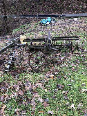 Old farming items for Sale in Raven, VA