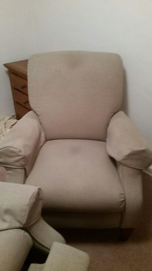 Free 2 chairs for Sale in Keizer, OR