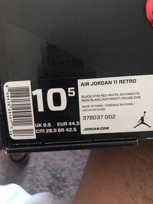 Jordan 11 for Sale in Riverside, CA
