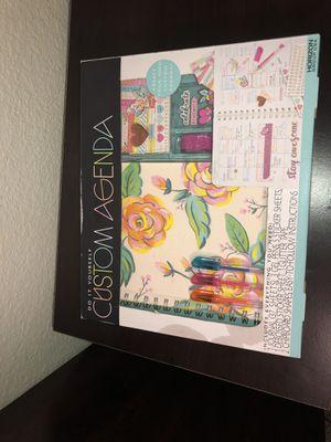 Agenda kit for Sale in Chico, CA