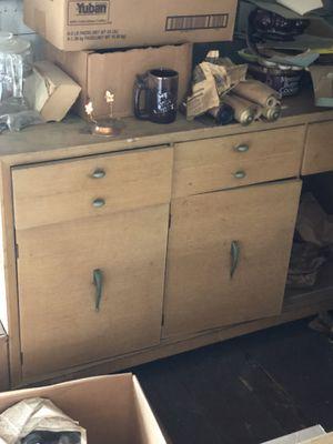 Vintage dresser 1960s for Sale in North Ridgeville, OH