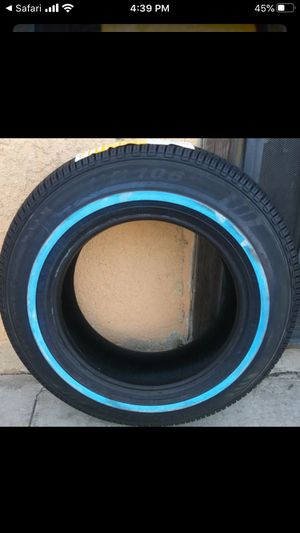 155 80 13 whitewall tires for Sale in Santa Maria, CA