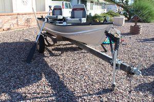 Aluminum Boat for Sale in Phoenix, AZ