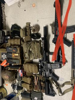 Airsoft Gear for Sale in Colorado Springs,  CO
