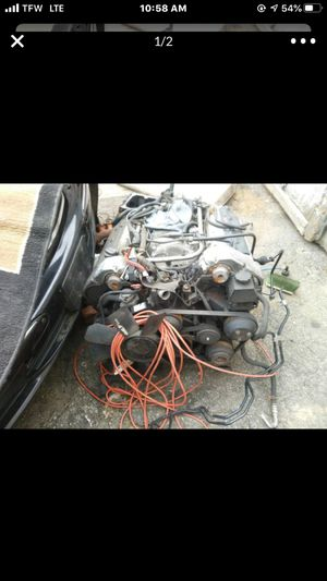 1997 E420 Engine for Sale in The Bronx, NY