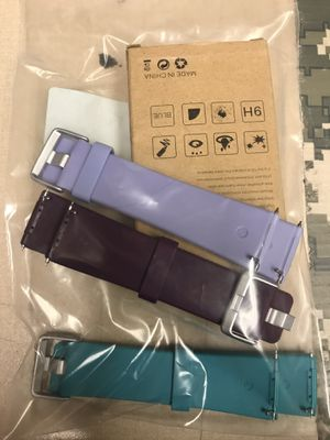 Fitbit screen protector and other stuff for Sale in West Valley City, UT