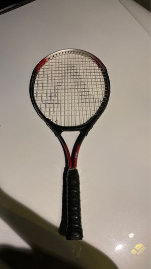 Tennis racket for Sale in Fontana, CA