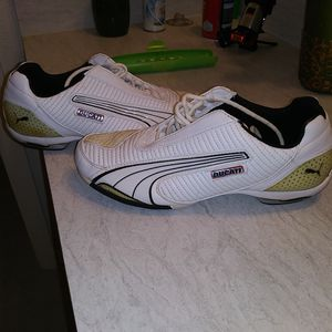 Puma ducati shoes for Sale in Orlando, FL