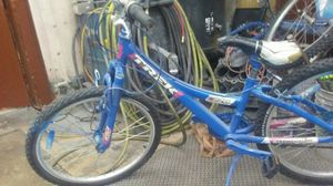 Treks bike. 24 inch bikw for Sale in Salt Lake City, UT