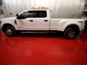 2018 Ford Super Duty F-350 DRW for Sale in Evans, CO