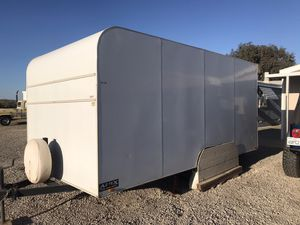 Enclosed trailer 16' for Sale in San Dimas, CA