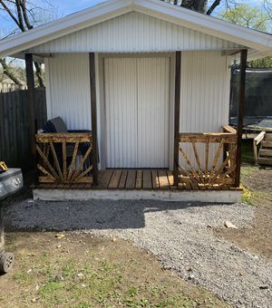 Storage shed for Sale in Hermitage, TN