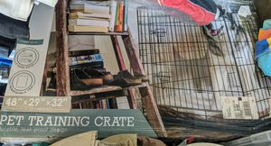 Pet crate large for Sale in El Cajon, CA