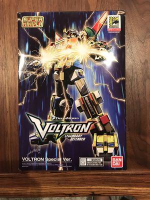 Collectible Voltron action figure, 2018 SD Comic Con exclusive for Sale in Santa Ana, CA
