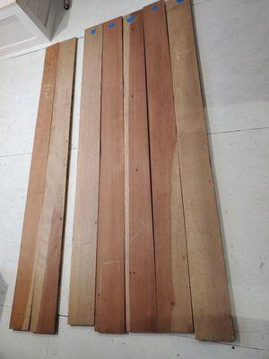 Brazillian Ipe hard wood for Sale in Webster, NY