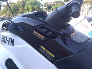 1999 Yamaha sbt jet ski for Sale in Brentwood, CA