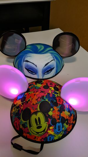 Rare Mickey Ears for Sale in Windermere, FL