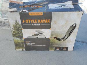 Kayak Cradle for Sale in DEVORE HGHTS, CA