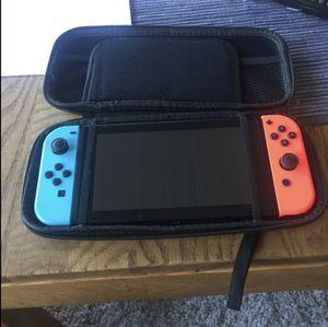 Nintendo Switch Zelda Case for Sale in Seattle, WA