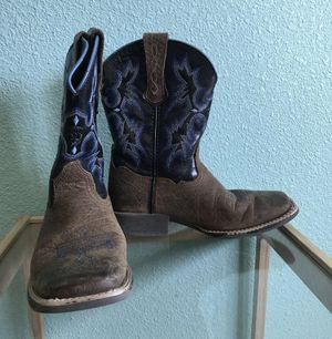 Kids Ariat Western Boot - size 13 for Sale in Fort McDowell, AZ