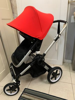 Bugaboo Fox Previous Display indoor usage only for Sale in Katy, TX