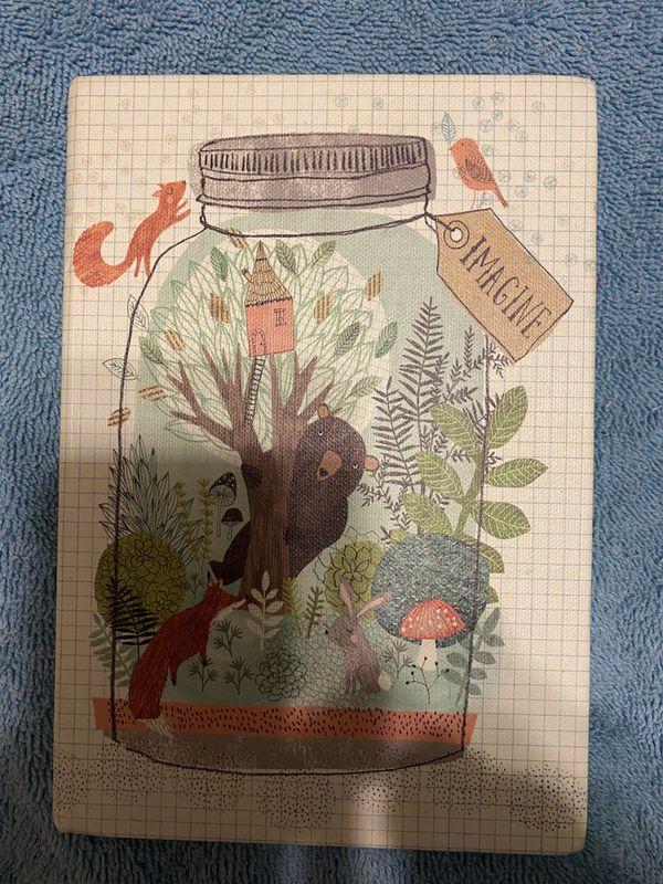 Cute journal