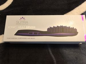 Sutra ionic heat brush for Sale in San Carlos, AZ