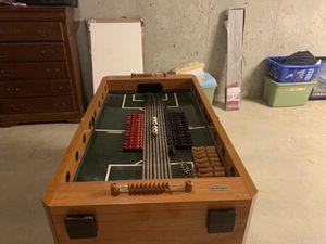 Foosball Table for Sale in Douglasville, GA