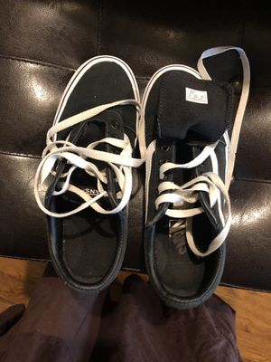 vans off the wall for Sale in Lawrence, KS