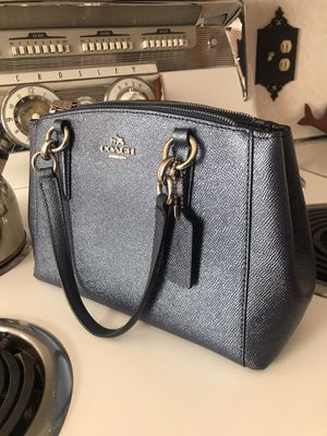 Coach purse for Sale in Middletown, CT