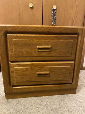 Dresser for Sale in Eau Claire, WI