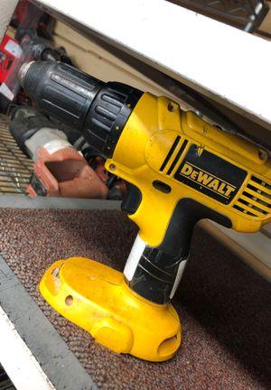 "Dewalt DC759 1/2"" vsr cordless drill/ driver for Sale in San Diego, CA"
