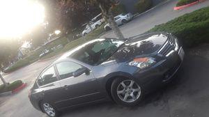 Nissan Altima for Sale in Arlington, WA