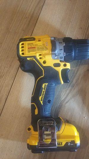 Dewalt 12v Drill for Sale in Mesa, AZ