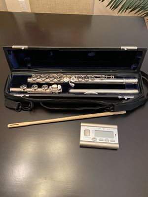 Sonare SF 7000 Flute for Sale in San Diego, CA