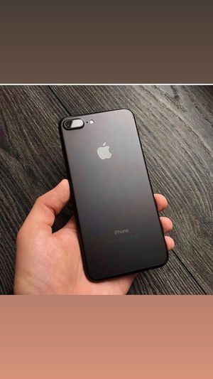 I🔥💯📲iPhone 7 Plus 32 GB factory unlocked with a 30 day warranty for Sale in Tampa, FL