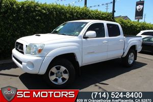2006 Toyota Tacoma for Sale in Placentia, CA