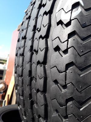 235/80-16 #2 Tires for Sale in Alexandria, VA