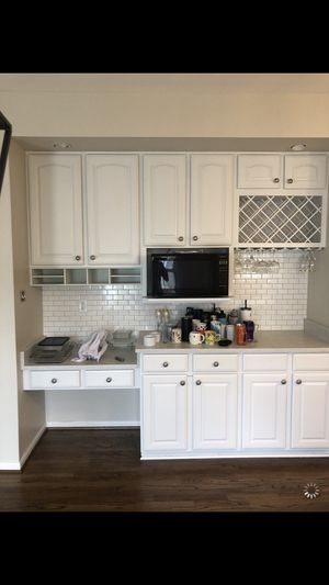 Call to paint your cabinet for Sale in Sterling, VA