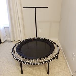 """Bellicon - Rebounder-44""""- w/ tBar-Comft mat- Strong Bungee Cords for Sale in Anderson, SC"""