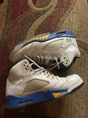 Jordan laney size 12 men's (looking to trade ) for Sale in Pittsburgh, PA